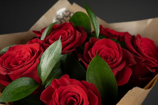 Kytica Red roses